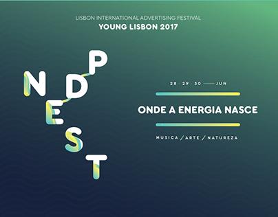 EDP NEST - LIAF 2017