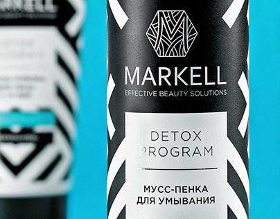 DETOX from MARKELL