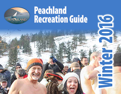 Peachland Recreation Guides