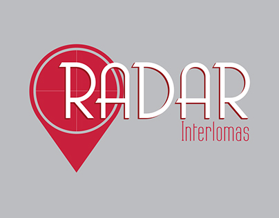 Radar Interlomas Magazine - Branding