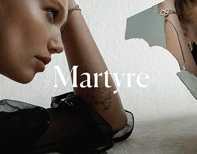 Martyre Identity