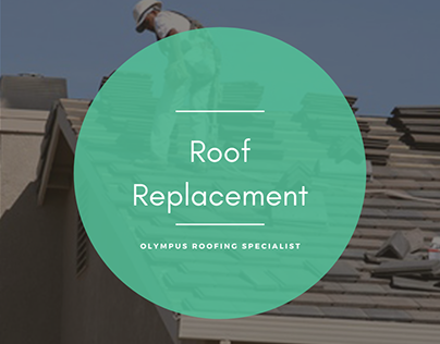Timely Roof Replacement keeps Your Family Safe