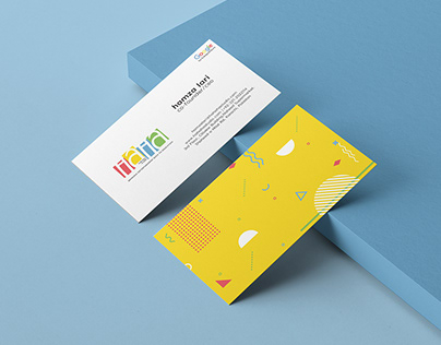 hahastudio - Nest I/O | Rebranding