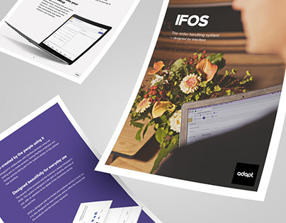 IFOS (Interflora - 2018)