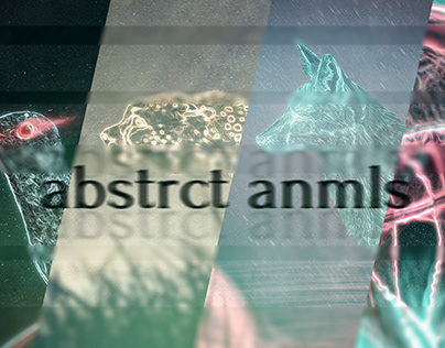 Abstrct Anmls