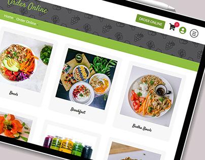 Yanaya - Online Store
