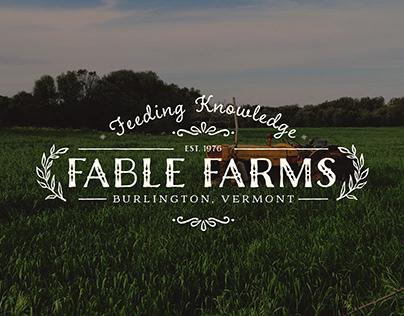 Fable Farms