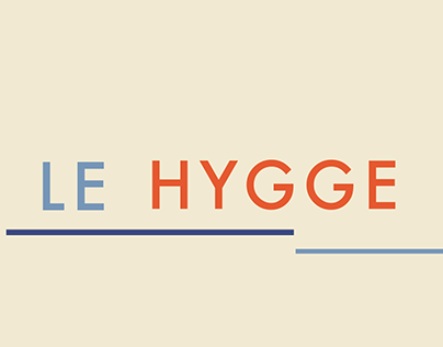 Introduction to Hygge