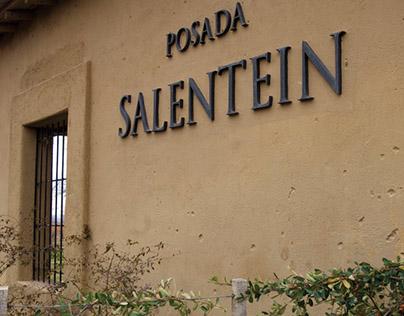 Posada Salentein | Brochure