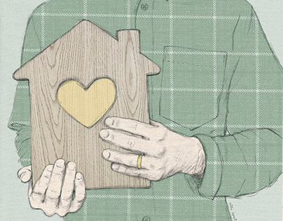 Deeply Rooted Magazine - Heart of the Home