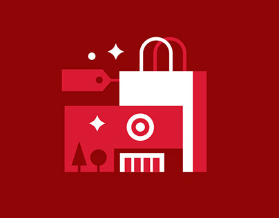 Target Giving Back Icons
