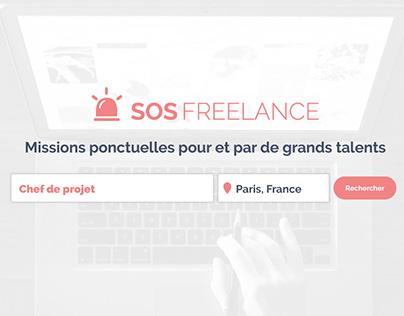 SOS Freelance