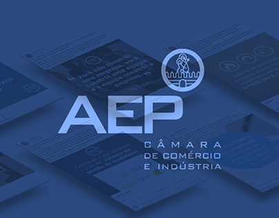 AEP | Digital Campaign