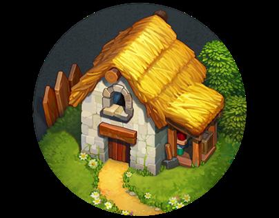 Game Buildings