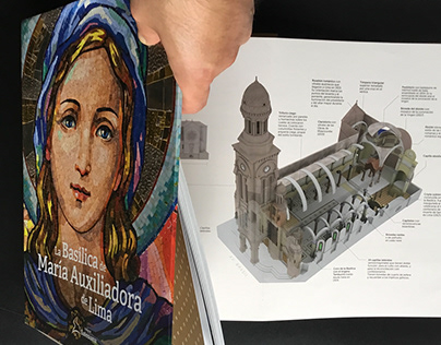 Centenary book of Basilica of Mary Help of Christians