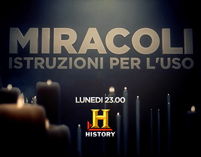 Miracoli istruzioni per l'uso (Miracles Decoded)