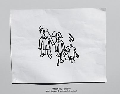 IAPB - Meet My Family