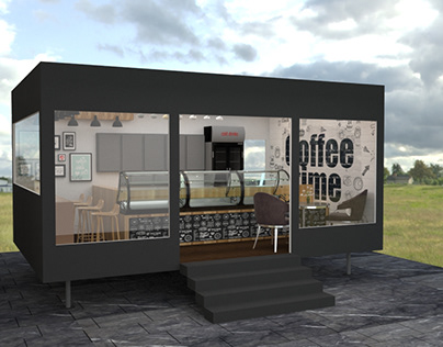 Movable Cafe