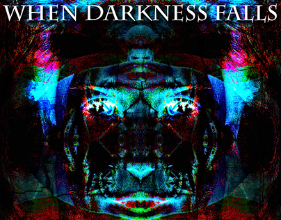 When Darkness Falls (HD Music Video)
