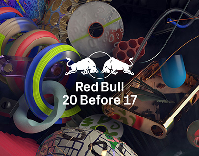 Red Bull 20 Before 17