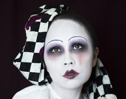 Clown N.3