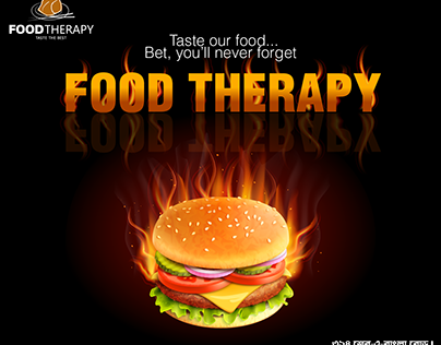 Social Media Design for Food Therapy