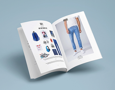 Tom Tailor Denim Lookbook