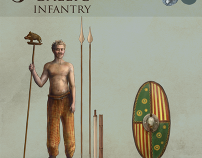 Soldiers: Second Punic War