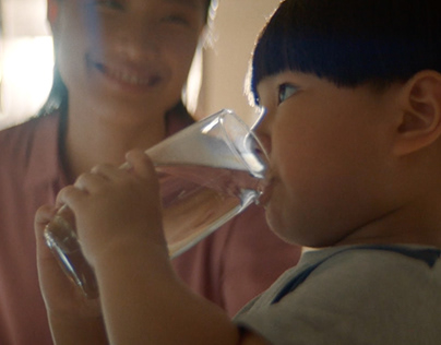 PUB Singapore's Water Agency: Water Conservation 2020