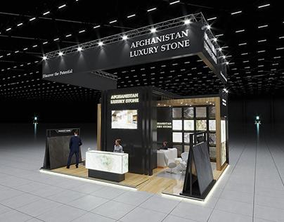 afghanistan luxury stone