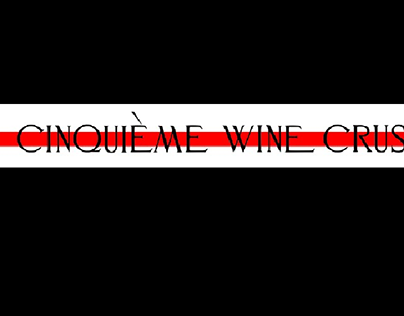 5th Wine Crush Festival