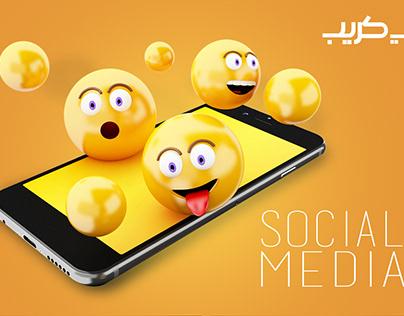 ali crepe - social media project