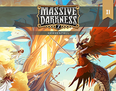 MASSIVE DARKNESS 2 - HeavenFall_Colorist