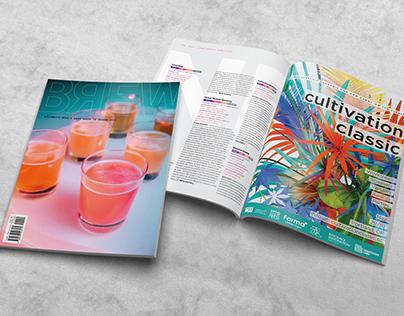 Brew Magazine 2020