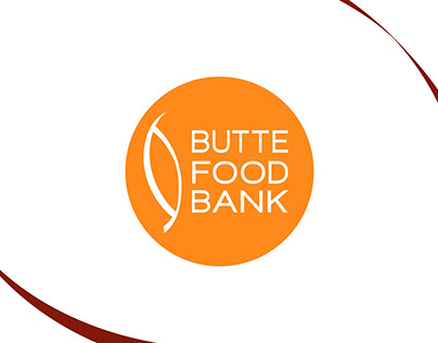 Butte Food Bank Rebrand