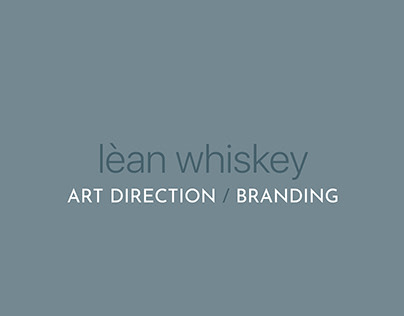 lean whiskey