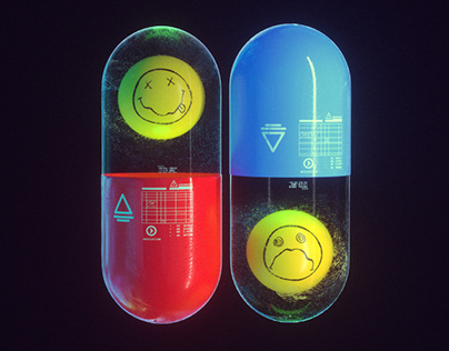 PILLS FOR THRILLS