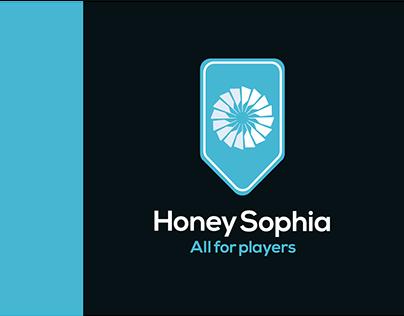 Honey Sophia