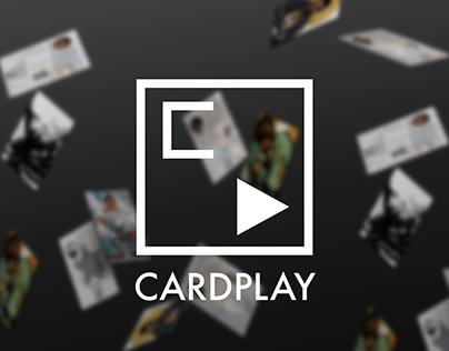 CARDPLAY Series 1