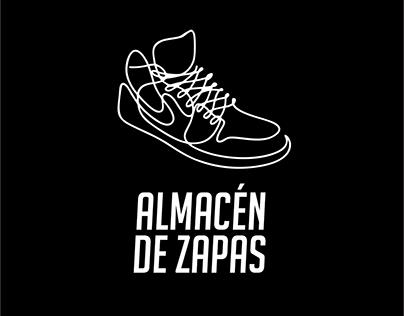 ALMACEN DE ZAPAS