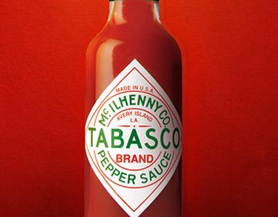 Tabasco / Pepper Sauce