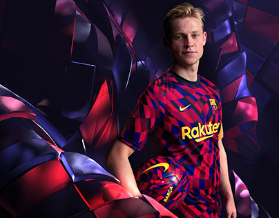 F.C. Barcelona Official Store Camp Nou