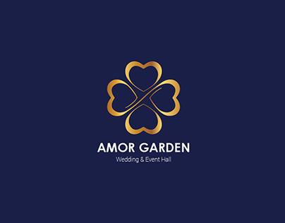 Amor Garden - Brand Indentity
