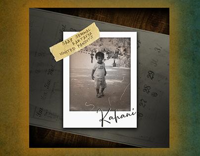 Kahani Cover Art