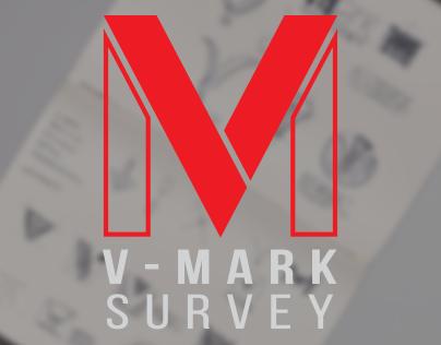 V-Mark Survey Rebranding