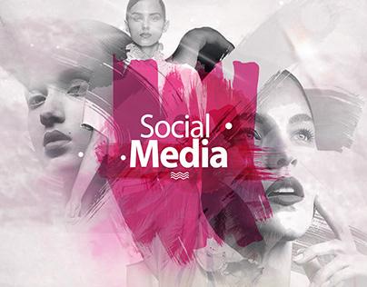 Social Media CREW ART PRODUCTION PART 1
