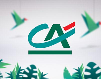Event - Crédit agricole CO