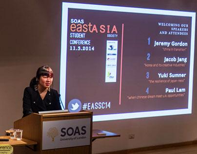 SOAS East Asia Society