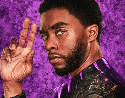 Chadwick Aaron Boseman