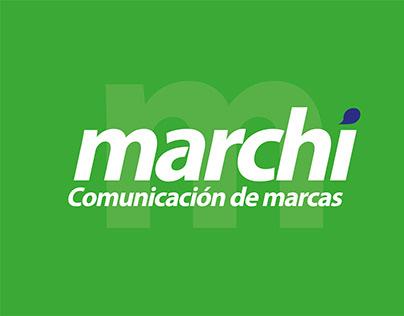 Logo Marchi